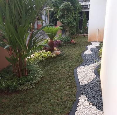 Tukang Taman BSD - Tukang Rumput Bogor