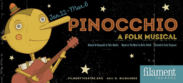 Pinocchio | Chicago Theatre Week