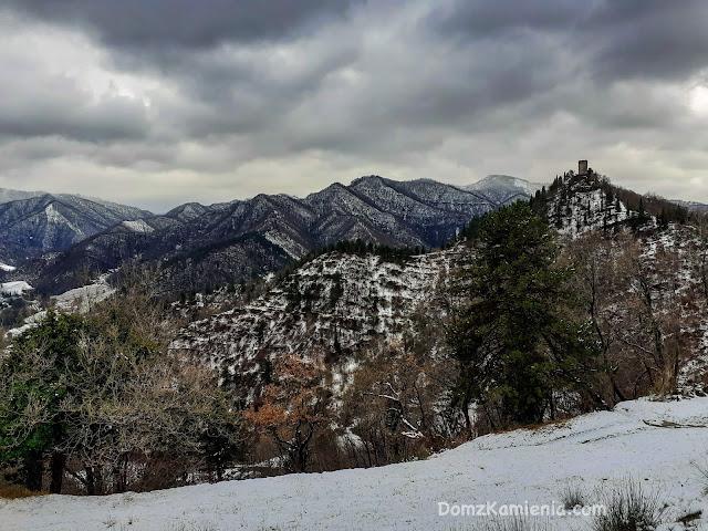 Castellone - blog Dom z Kamienia, Biforco