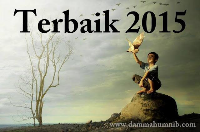 15 Blogger Terbaik Malaysia 2015
