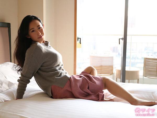 CENSORED Mywife-00886 長瀬 美姫, AV Censored