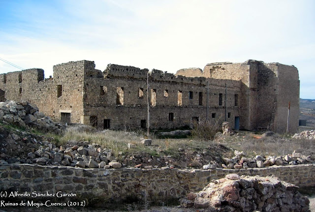 ruinas-moya-cuenca-convento-concepcionistas