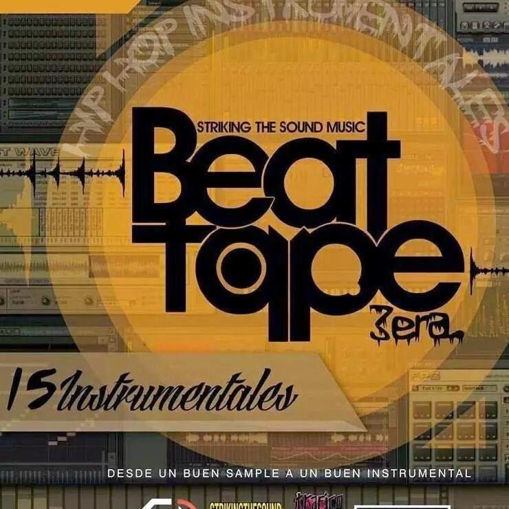 pistas de rap y hip hop