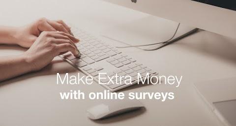 How to Earn Money in Online Surveys