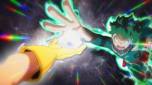 [Updated] Boku No Hero Academia Chapter 278 Latest Spoilers