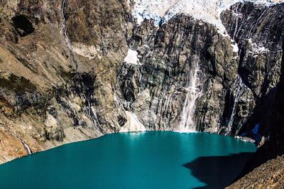 Laguna Sucia - Parque Nacional de los Glaciares