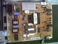 Power Supply Samsung UA32F500 Tangerang