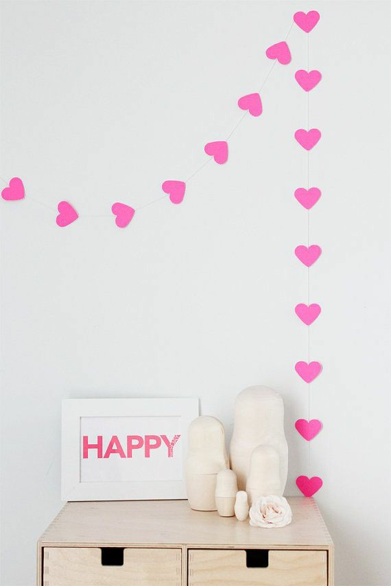 Ideias para o Valentine's Day