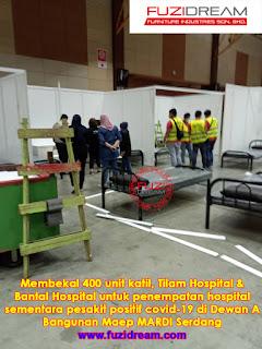Tilam Hospital