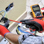 فني الكهرباء - Technicien en électricité