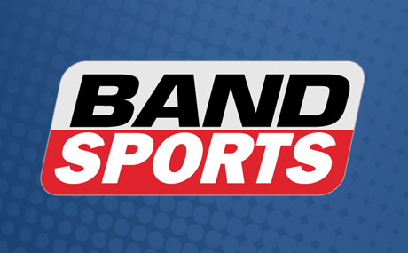 BAND SPORTS EM HD