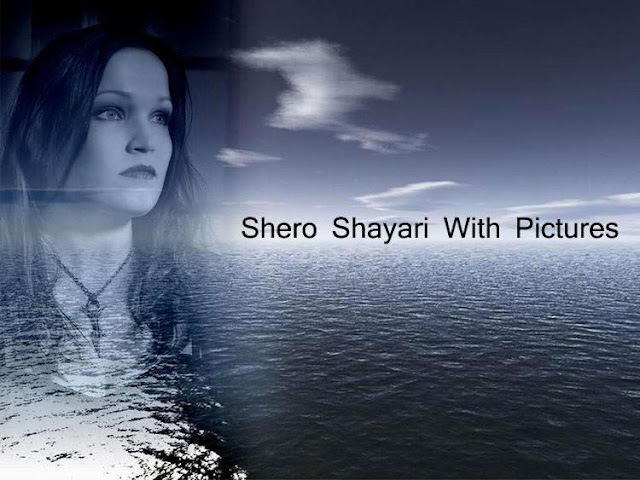 Hindi Shero Shayari With Pictures