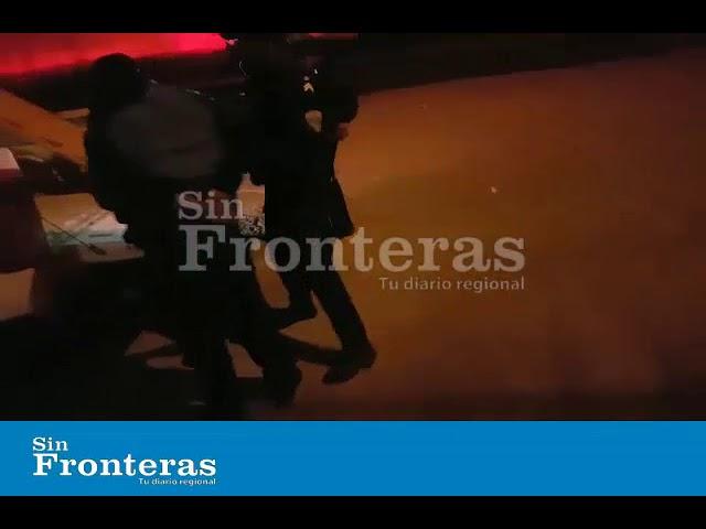 Capturan Tres Delincuentes que Robaban Autopartes en Puno, Perú. – Judicial, Video