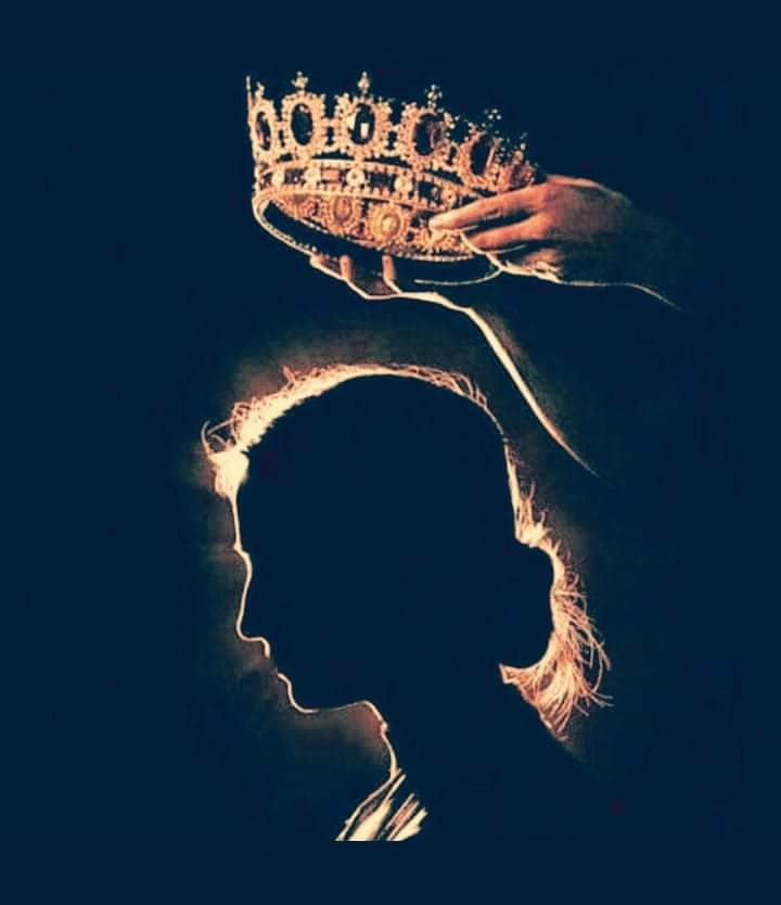 Being a queen is an atmosphere, not a position. By women Extraordinaire  #Arewapublisize