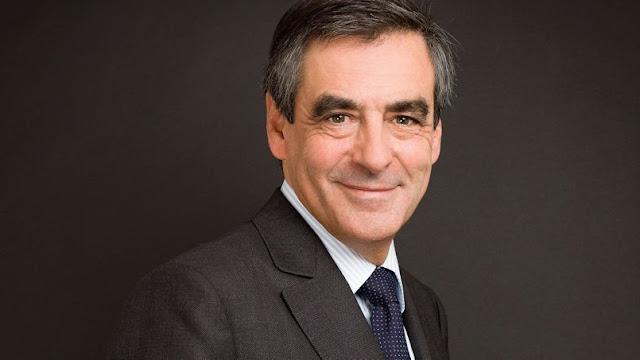 O ex-primeiro-ministro François Fillon venceu a disputa primária dos conservadores para a eleição presidencial do ano que vem na França por uma ampla vantagem
