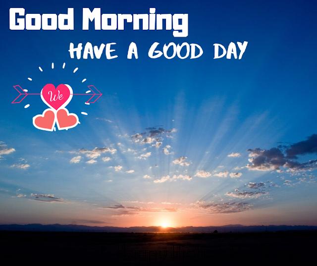 Nice looking Good Morning Sun Shining images