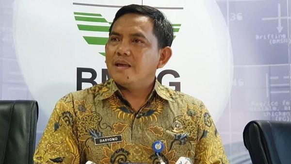 BMKG Investigasi Heboh Salah SMS Peringatan Gempa M 8,5 dan Tsunami