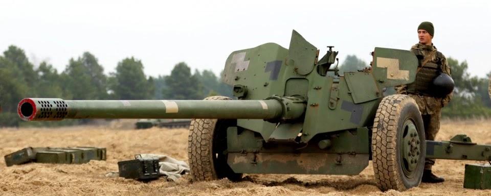 Чим обіцяли озброїти територіальну оборону України?