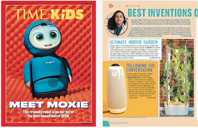Time for Kids Offers Educational Reading Resources to Use in Your Class