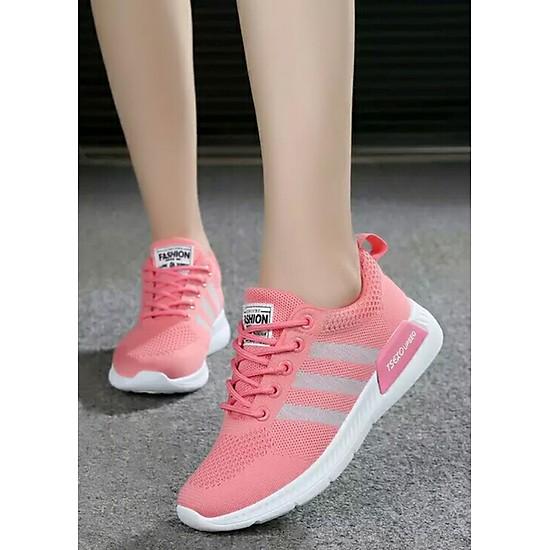 Giày Sneaker Nữ Hapu