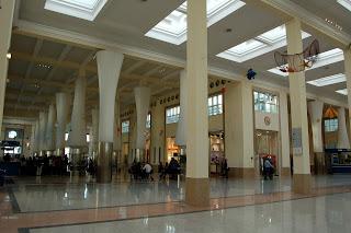 Alla Stazione Marittima di Napoli il libro di Sergio Bologna