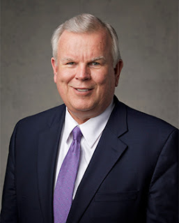 Elder Steven E. Snow of the First Quorum of the Seventy