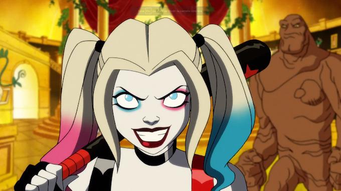 Se confirma por fín la tercera temporada de Harley Quinn, pero en HBO Max