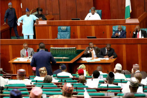 House of Reps Move To Stop Excessive Electricity Charges