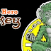 You Do not Have to Be a Hero So Simply Monkey
