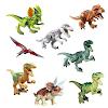 Macam-Macam Dinosaurus yang Populer untuk Lego Dinosaurus