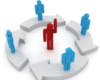 Aplikasi Chatting yang Bisa Mencari Teman Sekitar