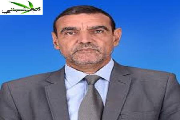 الكتور محمد الفايد