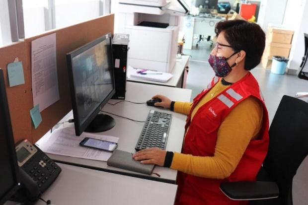 Servir brindará cursos gratuitos sobre liderazgo de equipos en trabajo remoto