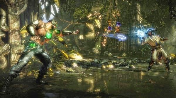 [GameGokil.com] Mortal Kombat X [Game Fighting 3D Super Brutal]