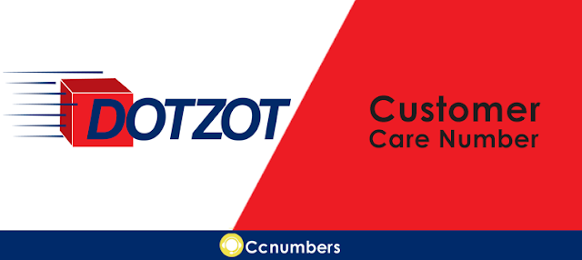 Dotzot Courier Tracking
