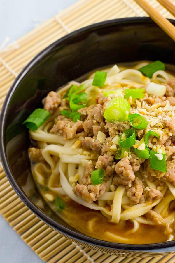 擔擔麵 Dandan Noodles04
