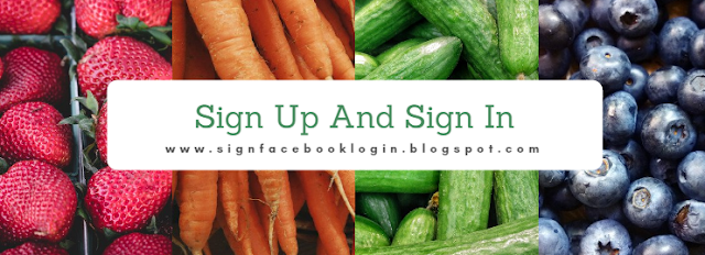 Sign Up And Sign In
