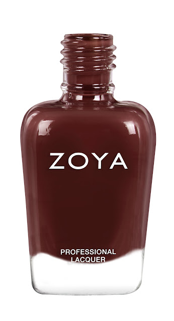 Zoya ZP1124 Colin