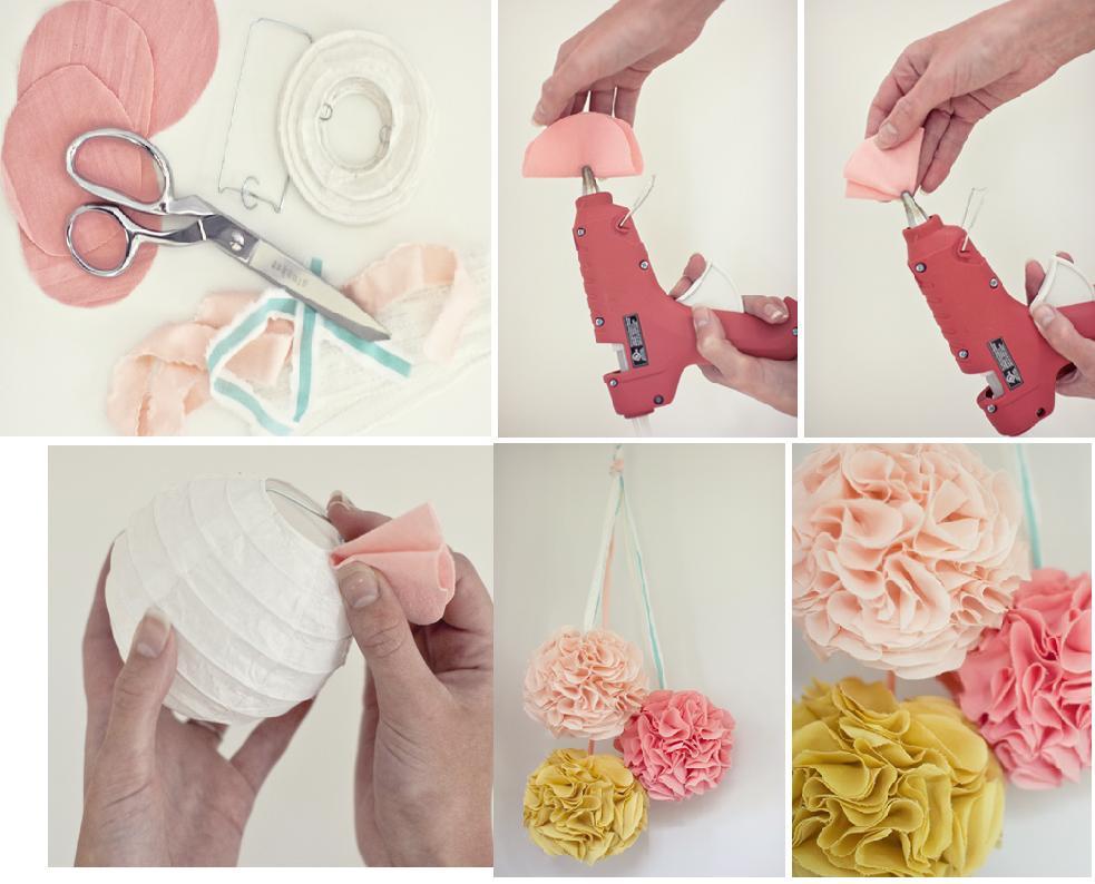 Dulcin ias e madalenas arte com papel ii decora o de - Papel infantil para pared ...