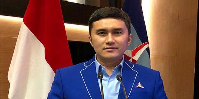 4 DPD Laporkan Wamendes Budi Arie, Jubir Demokrat: Kalau Dibiarkan Bisa Makan Korban Lain