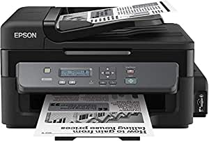 Epson M205 Driver Download for Windows 7,8,8.1,10 & Mac