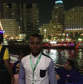 My Dubai Trip Was a Memorable one