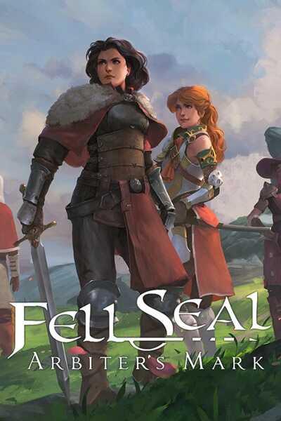 โหลดเกมส์ [Pc] Fell Seal: Arbiter's Mark - Missions and Monsters