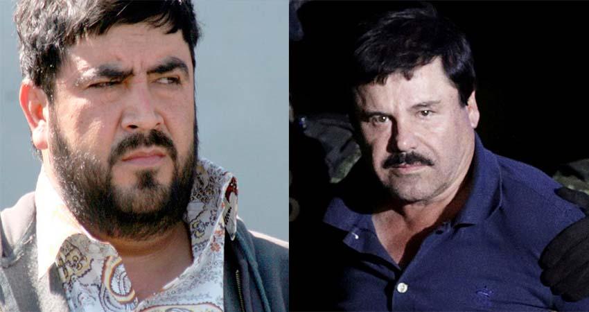"""""""El Mochomo"""" el Capo de los Beltrán Leyva que no declaro en el Juicio de """"El Chapo"""", su primo y antiguo socio."""