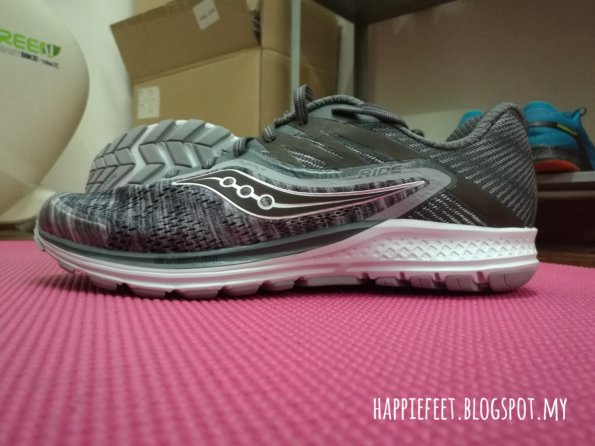 Saucony Kinvara 8 Reviewed & Tested for Performance