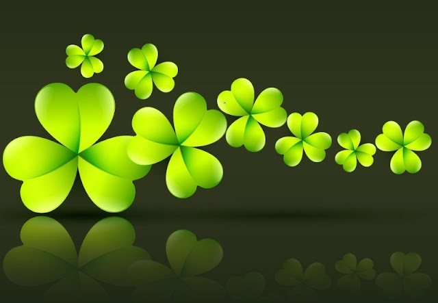 ​​Beautiful Happy Saint Patrick Day 2018 Profile Picture Facebook