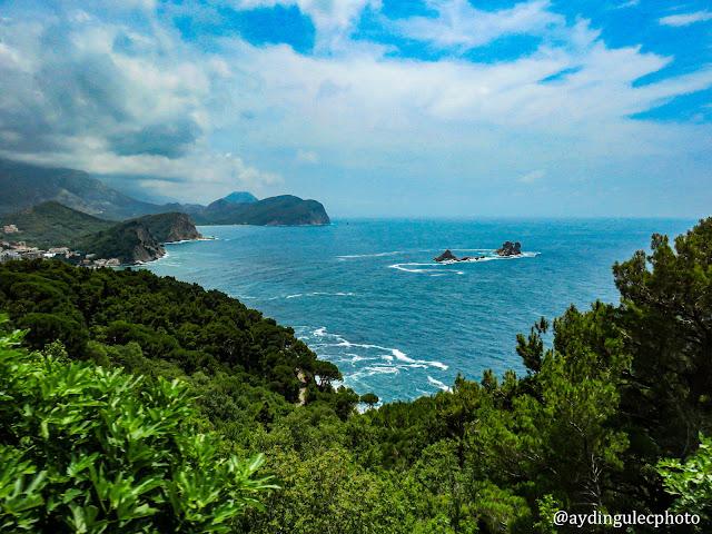 Adriatic Sea II