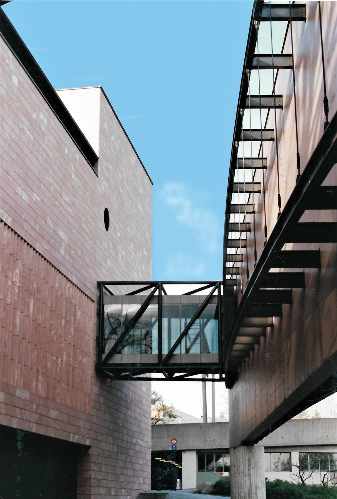Basilea Museo Tinguely