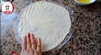 خبز طاكوس