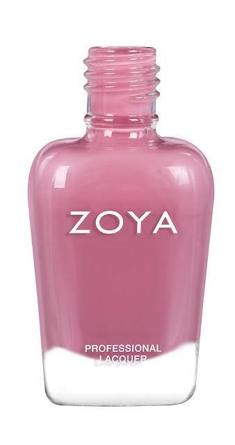 Zoya ZP1116 Palmer